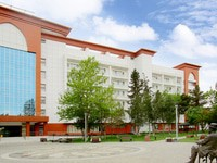 "Отель ""Chinar Hotel and Spa Naftalan"" 