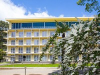 "Отель ""WellnessParkHotel GAGRA All-Inclusive"" 