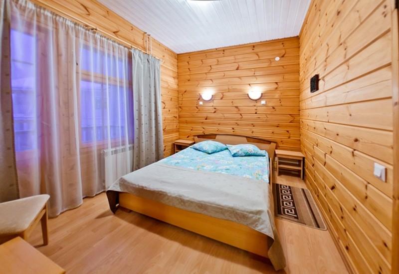 "Санаторий ""Дворцы"" | 3-местный  2-комнатный  люкс"