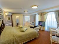 "Гостиница ""Беларусь"" | 2-местный  2-комнатный  апартамент"
