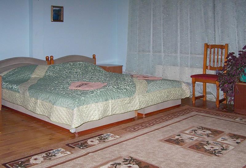 """Частная гостиница """"Арабеска""""   3-местный  номер """"студия"""""""
