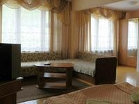 """Частная гостиница """"Арабеска""""   2-местный  улучшенный номер"""