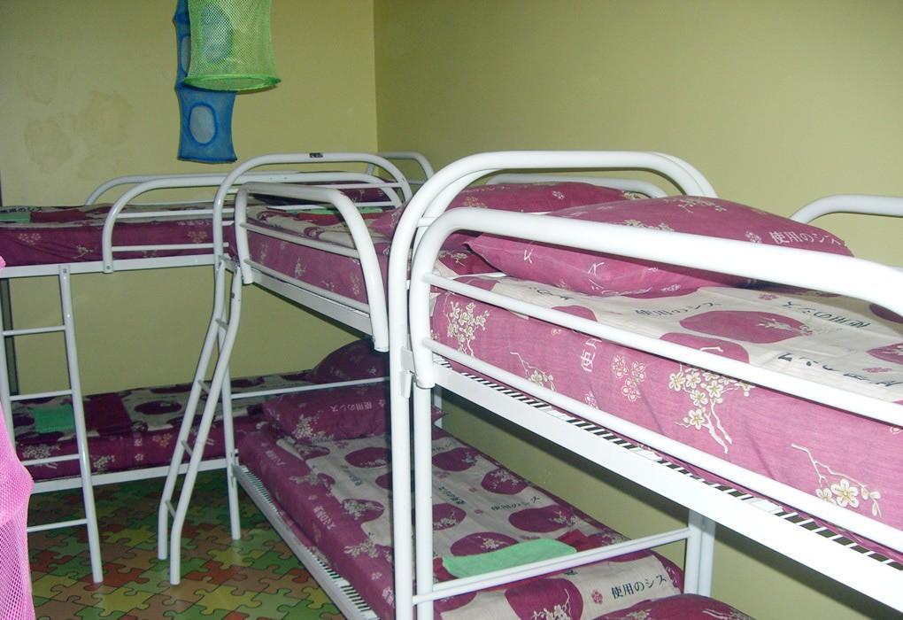 "Детский летний лагерь ""Мандарин"" | 6-местная  комната"