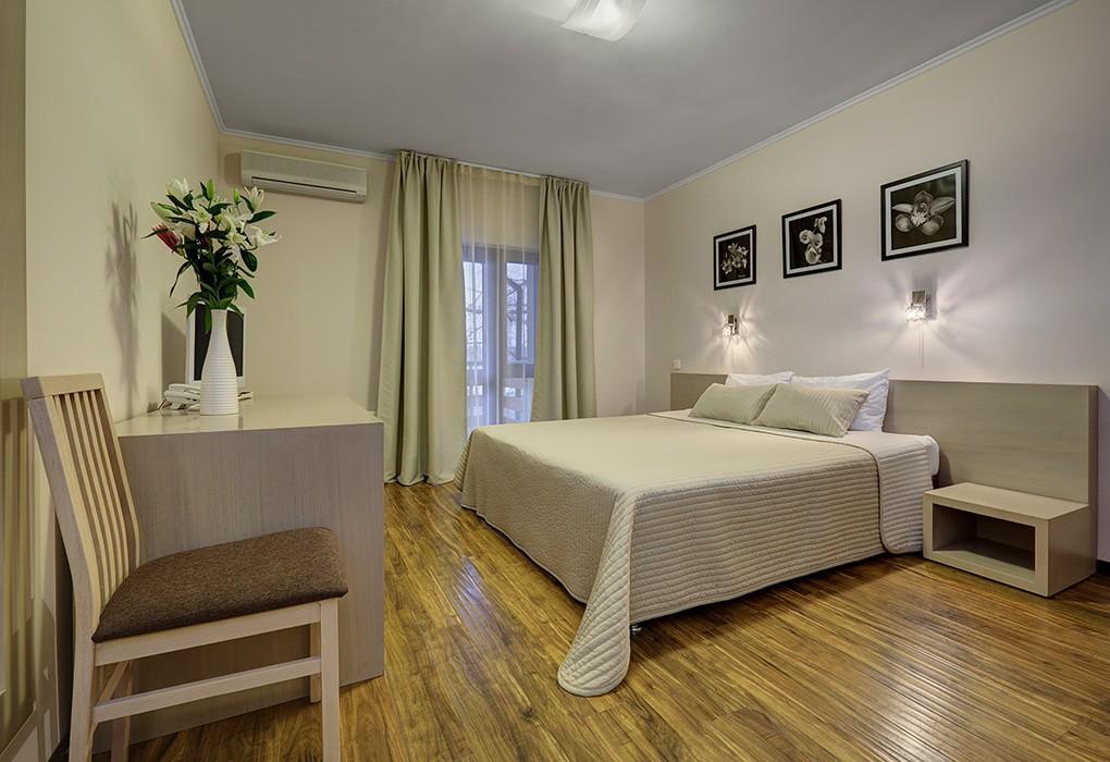 "Отель ""Valesco Hotel and Spa"" | 2-местный  стандарт"