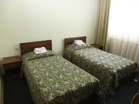 "Гостиница ""Металлург"" | 4-местный  стандарт в блоке (2+2)"