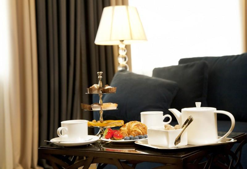 "Отель ""Luciano Residence Kazan"" | 2-местный  апартамент"