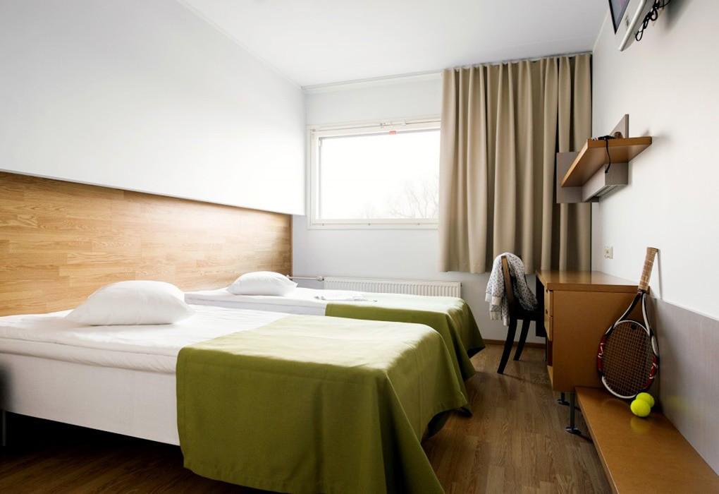 """Отель """"Go Shnelli""""   2-местный  станд."""
