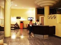 """Отель """"Royal Beach""""   Общая информация"""
