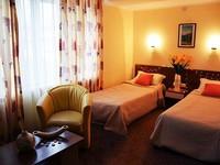 "Отель ""Royal Beach"" | 2-местный  1-комнатный   стандартный"