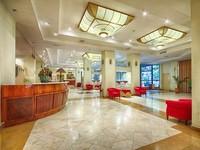 "Гостиница ""Ani Plaza"" | К услугам гостей"