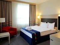 "Отель ""Park Inn"" | 2-местный  люкс"