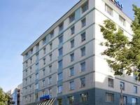 "Отель ""Park Inn"" |"