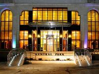 "Отель ""Central Park Hotel"" |"