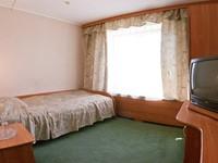 "Гостиница ""Байкал"" | 1-местный  1-комнатный  стандарт"