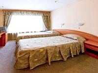"Гостиница ""Байкал"" | 2-местный  1-комнатный  стандарт"