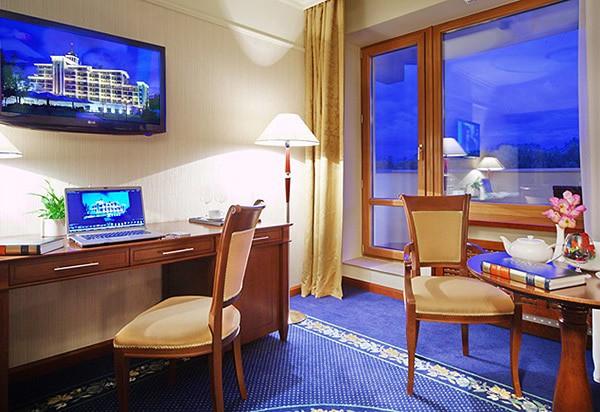 "Отель ""Mistral Hotel & SPA"" | 2-местный  стандарт"