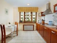 "Отель ""Mistral Hotel & SPA"" | 4-местный  3-комнатный  апартамент"