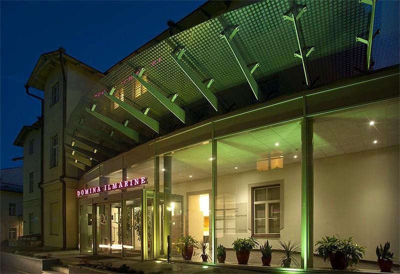 "Отель ""PK Ilmarine"" |"