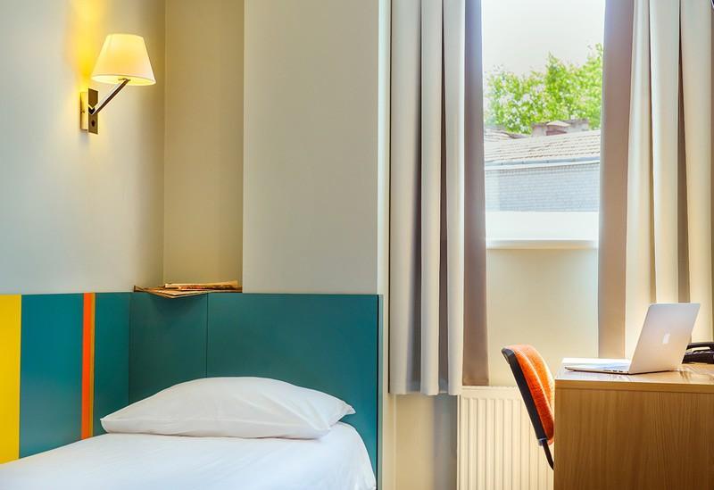 """Отель """"Ecotel""""   1-местный   стандартный"""