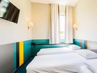 """Отель """"Ecotel""""   3-местный   стандартный"""
