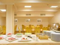 """Отель """"Ecotel""""   К услугам гостей"""
