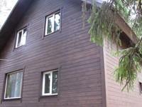 """Загородный клуб """"Денисов мыс""""   8-местный  2-этажный коттедж """"Черника"""""""