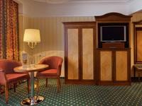 """Отель """"Корстон Royal""""   2-местный  делюкс"""