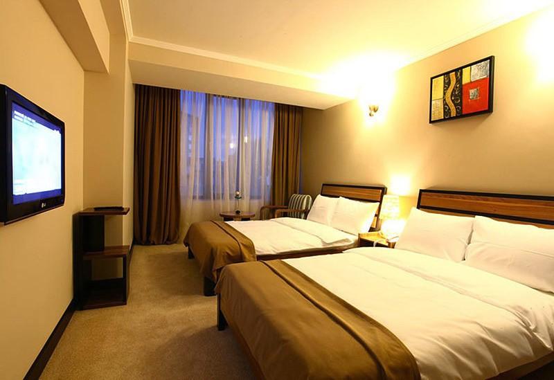 "Гостиница ""Nairi"" | 2-местный  1-комнатный  стандарт"