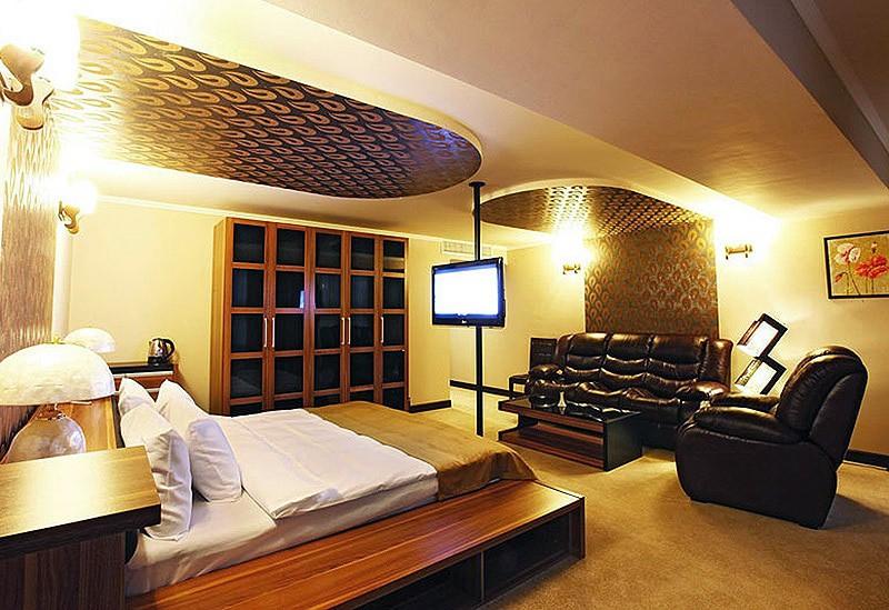 "Гостиница ""Nairi"" | 1-местный  1-комнатный  делюкс"