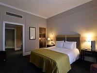 "Гостиница ""Royal Tulip"" | 2-местный  1-комнатный  superior"