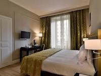 "Гостиница ""Royal Tulip"" | 1-местный  1-комнатный  стандарт"