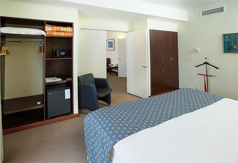 "Гостиница ""Europe"" | 2-местный  1-комнатный  standart"
