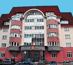 Гостиница Премьер Отель |