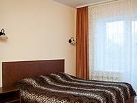 Гостиница Аист | Общая информация
