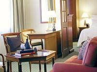 Гостиница Ренессанс Самара | Общая информация
