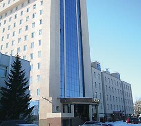 Гостиница Бизнес-Отель |