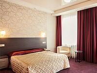 Гостиница Веструм | Общая информация