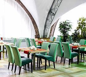Гостиница Грин Лайн Самара | К услугам гостей