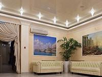 Гостиница Грин Лайн Самара | Общая информация