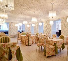 Гостиница Матрешка Плаза | К услугам гостей