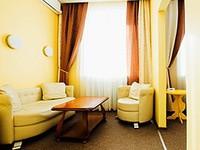Гостиница Матрешка Плаза | Общая информация