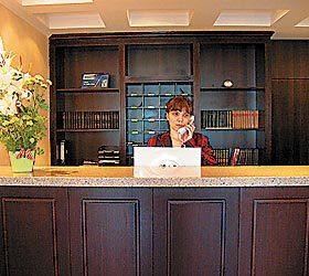 Гостиница Ост-Вест Сити Отель   Общая информация
