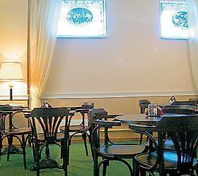 Гостиница Ост-Вест Сити Отель | К услугам гостей