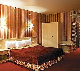 Гостиница Ост-Вест Сити Отель | Общая информация