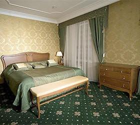 Гостиница СамаРА | Общая информация