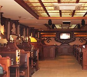 Гостиница СамаРА | К услугам гостей