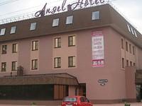 Гостиница Ангел |