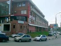 Гостиница Корона |