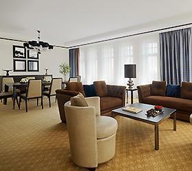 Гостиница Марриотт Новосибирск Отель | К услугам гостей