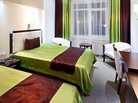 Гостиница Абникум | Общая информация